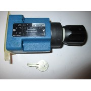 Hydraulik Stromregelventil 2 FRM 6B 36 21/3 OMV